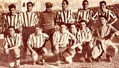 EQUIPOS DE FÚTBOL: ATHLETIC CLUB DE BILBAO Campeón de Liga 1929-30