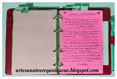 Artesanato, organização e planners!: Dia 11 Baby Steps - Fly Lady