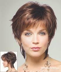 Image result for kort haarstyle vir vroue oor 50