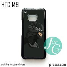 Abstract Arts Batman - Z Phone Case for HTC One M9 case and other HTC Devices