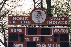 Image detail for -... Statement | Membership | Nyack History | School Board's Indian Ban