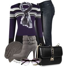 """""""Untitled #245"""" by anaquell on Polyvore"""