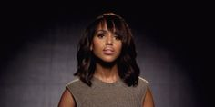 Kerry Washington Sheds Light on An Invisible Kind of Abuse : Financial