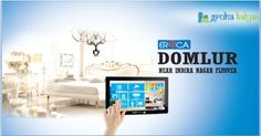 Gruha Kalyan Erica For first time to make your life easier we are introducing Fully automated House Erica Domlur (Near Indira Nagar flyover) available both 2BHK and 3BHK  Visit http://www.gruhakalyan.com