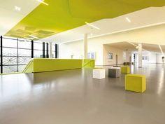 Lowbudget vloer coatingen - Lowbudgetvloeren