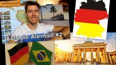 Aula de Alemão #2 | Frases e palavras úteis | Números 1 - 20