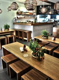 diseño bares fast food - Buscar con Google