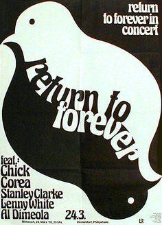 Return To Forever '76
