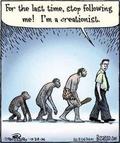 Classic Darwin illustration:  hahahahahahahaha!!!!!