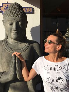We love our Buddhas; Our Love, Statue, Art, Atelier, Sculptures, Art Background, Kunst, Performing Arts, Sculpture