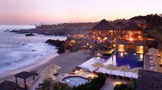 Esperanza, An Auberge Resort, Cabo San Lucas, Mexico