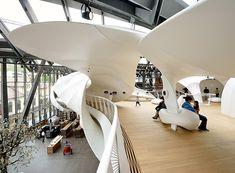 Après le salon du chocolat au Brésil, Nestlé investit la Suisse le temps d'une exposition interactive à Vevey.