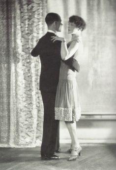 Danse de salon, Berlin, 1926