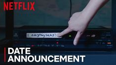 Everything Sucks! | Date Announcement [HD] | Netflix