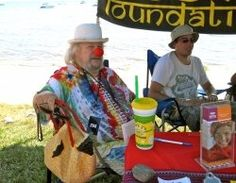 Who Is Wavy Gravy?  Born Hugh Romney, he was born again (but not in the Christian way) at Woodstock simultaneous with the hippie movement which,...
