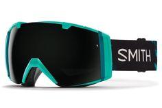 Smith - I/O Women's Opal Unexpected Goggles, Blackout Lenses