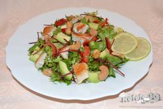Cobb Salad, Potato Salad, Avocado, Potatoes, Ethnic Recipes, Food, Diet, Salads, Lawyer