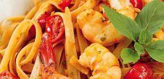 Το πετυχημένο περιοδικό μαγειρικής στον υπολογιστή, tablet ή κινητό σου! Αγαπημένες συνταγές από επώνυμους σεφ μαζί με τιπς και συμβουλές για την κουζίνα! Shrimp, Meat, Food, Essen, Yemek, Meals