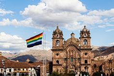 5 motivos que tornam Cusco um destino misterioso e transformador