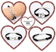 Wear Love to remind you of Who you Love Wear Love to remind you to Love Yourself Wear Love to remind you to BE Love 💕💖💕 It's Who You Love, Love Band, Other Accessories, Unique Fashion, Heart Ring, Foundation, Rings, Leather, How To Wear