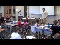 Brilliant.  Power Teaching 4th Grade: Student Engagement.
