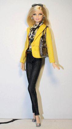 Barbie Look Tim Gunn | Flickr - Photo Sharing!..40..3