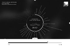 Brilliant Geometric Website Design for designer inspiration. Take a look at this 50 website design and you can realize how Geometric Design important for all.