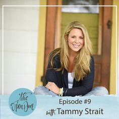 The sisterhood is thrilled to welcome Tammy Strait, founder of COR44,  to the podcast as a guest. We cover kids' changing stages, how loud boys can be, pushing through fear when God is asking you to do something you can't believe you can do, and the idea of never arriving. And great tips on the best running gear. #podcast #fitness #COR44 #tammystrait