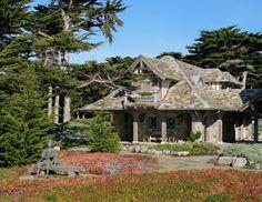 Property Listing: 3158 17 Mile Drive, Pebble Beach - $35,000,000 (Carmel Realty Company)