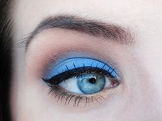 Valleys of Neptune http://www.makeupbee.com/look.php?look_id=79148