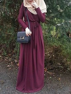 XTALL Draped Pleated Maxi Dress