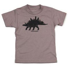 Iowasaurus Kids