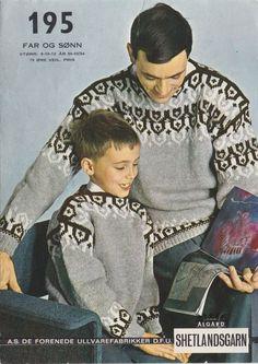 Far og sønn 195