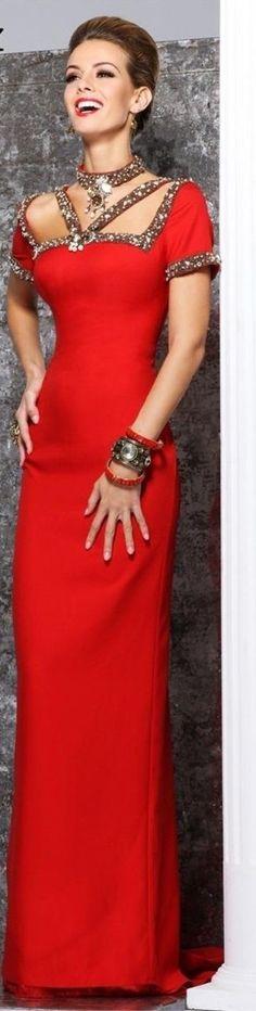 Tarik Ediz couture 2013/special edition ~ amazing... <3: