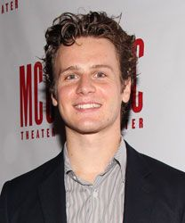 """LOOK! Christian Borle, Jonathan Groff, and """"Smash"""" contribute to our online auction"""