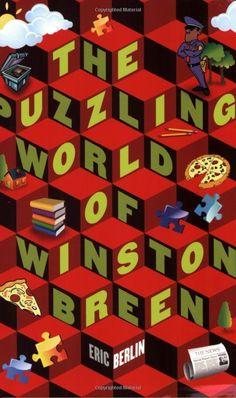 The Puzzling World of Winston Breen (Puzzling World Winston Breen): Eric Berlin: 9780142413883: Amazon.com: Books