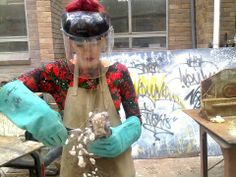 Cleaning bronzes Captain Hat, Bronze, Cleaning, Hats, Fashion, Moda, Hat, Fasion, Home Cleaning