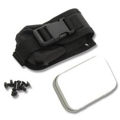 ESEE Black Accessory Pouch for -5 Sheath *** You can find out more details at the link of the image.