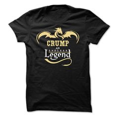 Multiple colors, sizes & styles available!!! Buy 2 or more and Save Money!!! ORDER HERE NOW >>> https://sites.google.com/site/yourowntshirts/crump-tee