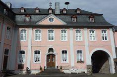 Wassenach Burghaus824 - Burghaus Wassenach – Wikipedia