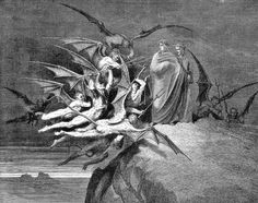"Dante: ""The Divine Comedy"" -- Kids Encyclopedia | Children's Homework Help | Kids Online Dictionary | Britannica"