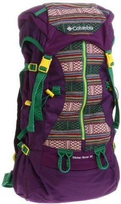 Columbia BACKPACK- for traveling around the world