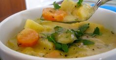 See related links to what you are looking for. Sweets Recipes, Real Food Recipes, Soup Recipes, Vegan Recipes, Cooking Recipes, Cyprus Food, The Kitchen Food Network, Soup And Sandwich, Fun Cooking