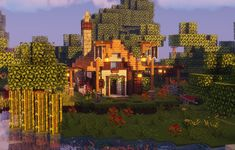 hrm - Minecraft, Pubg, Lol and Cute Minecraft Houses, Art Minecraft, Minecraft Plans, Minecraft Funny, Amazing Minecraft, Minecraft Decorations, Minecraft House Designs, Minecraft Tutorial, Minecraft Blueprints