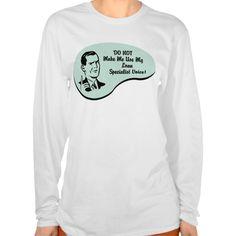 Loan Specialist Voice T Shirt, Hoodie Sweatshirt