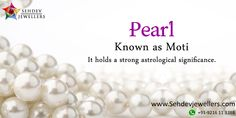 The pearl stone is that it brings immense positivity around the wearer, making them hopeful and optimistic in life. It also gives the much-needed courage to overcome the obstacles that one may encounter in their life.  #pearl #pearlgemstone #moti #motistone #pearlmotistone #benefits #naturalgemstone #nature #love #cute #motistoneonline #buyonline #online #bestprice #sehdev