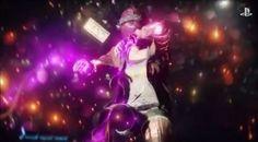Infamous First Light Gamescom 2014 trailer