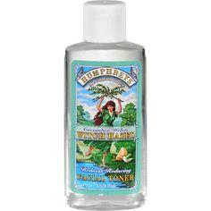 Humphreys Homeopathic Remedy Witch Hazel Facial Toner Redness Reducing - 2 fl oz