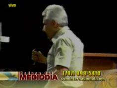 1/4 Sodoma y Gomorra - Yiye Avila