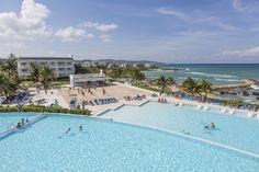 Grand Palladium Lady Hamilton, All-Inclusive, Beachfront, Book Now! http://www.tropicaltravel.net/vacation_packages/d//jamaica/vacation/7765/ #jamaicavacation #beachfront #caribbeandestination